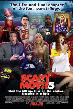 Очень страшное кино 2 смотреть онлайн фильм